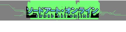 Sword Art Online Mystic In_logo